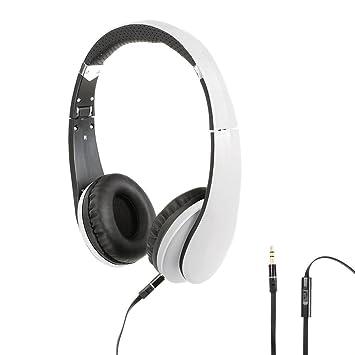 0614b05954e Clip Sonic Technology tes152 W Bluetooth Headset for: Amazon.co.uk:  Electronics