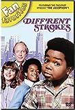 Diff'rent Strokes: Fan Favorites [DVD] [Region 1] [US Import] [NTSC]