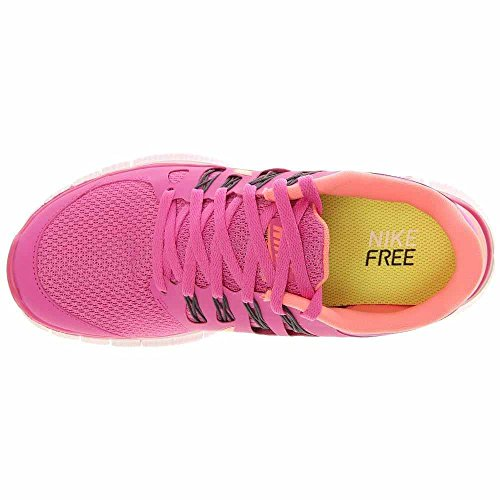 Free Atomic 0 Pink Club Laufschuhe 5 Damen Violet Nike Pink Anthracite f7wxBCBqT