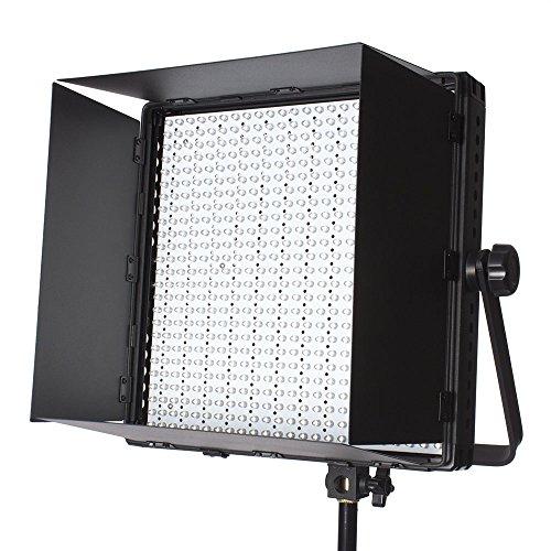 fovitec studiopro 2x bi color 600 led panel bundle w import it all. Black Bedroom Furniture Sets. Home Design Ideas