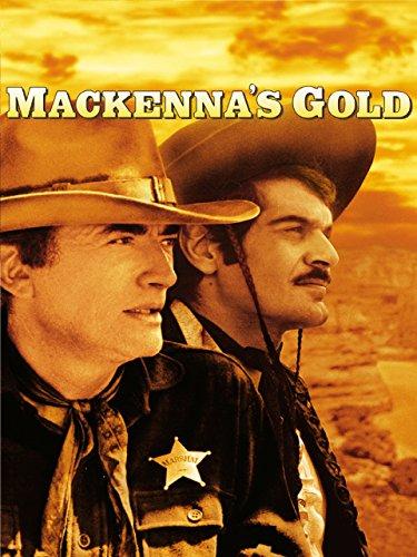Mackenna's Gold Film