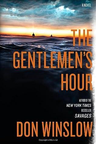 book cover of The Gentlemen\'s Hour