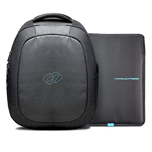 (MacCase iPad Pro Backpack + Sleeve (Black))