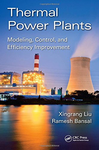 Thermal Power Plants: Modeling, Control, and Efficiency Improvement