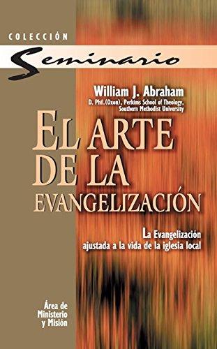 El arte de la evangelización (Coleccion Seminari) (Spanish Edition)