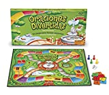 Learning Resources ¡Oraciones Divertidas! (Silly Sentences) Game