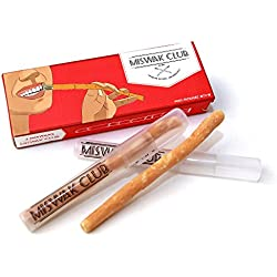 Miswak Club Natural Teeth Whitening Kit/Natural Toothbrush for Whiter Teeth, Fresher Breath, While Being Chemical Free - 100% Money Back Guarantee!