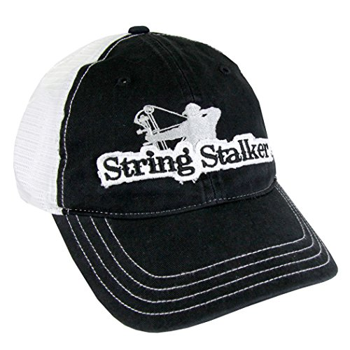 String-Stalker-Hometown-Mesh-Back-Bow-Hunting-Hat