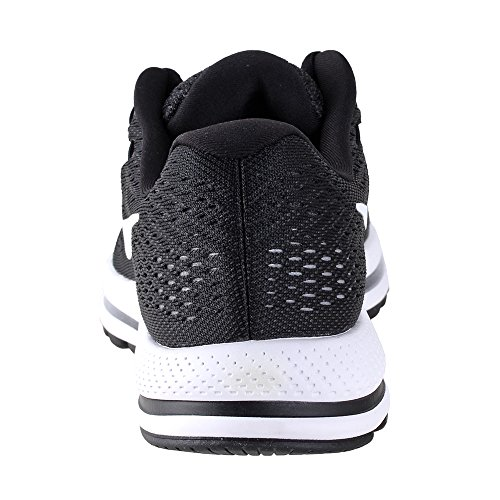 Damen Nike Air Zoom 12 Black Vomero Wmns Laufschuhe Anthracite White dTq1TH