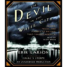 Amazon Com Erik Larson Books Biography Blog