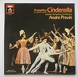 Prokofiev: Cinderella (Complete Ballet) / Andre
