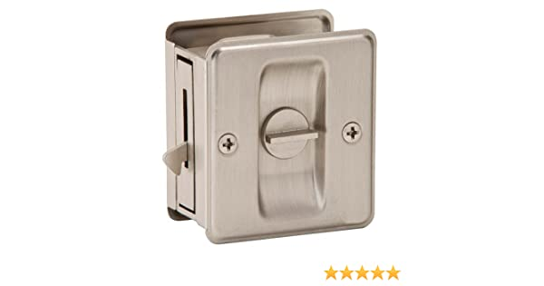 Ives by Schlage 991A15 Sliding Door Pull Schlage Lock Company