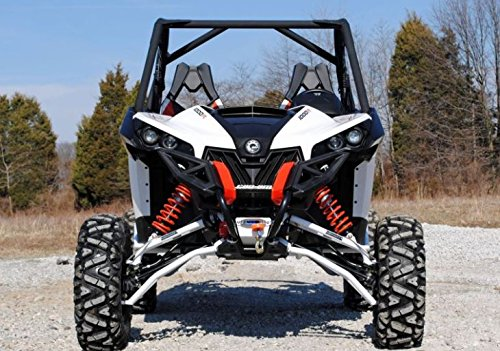 2014 can am maverick lift kit - 3