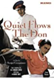 Quiet Flows the Don