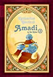 Amadi and the Djinn (Amadi trilogy Book 3)