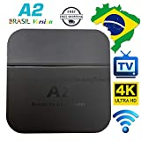 GD 2019 A2 Based on IPTV5 /IPTV6,ao vivo Brasil canais tv,Filmes Brazilian Channels, Movies, TV Shows,Brazil IPTV,
