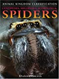 Centipedes, Millipedes, Scorpions, and Spiders, Daniel Gilpin, 0756512549