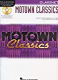 Motown Classics - Instrumental Play-Along Series: Clarinet
