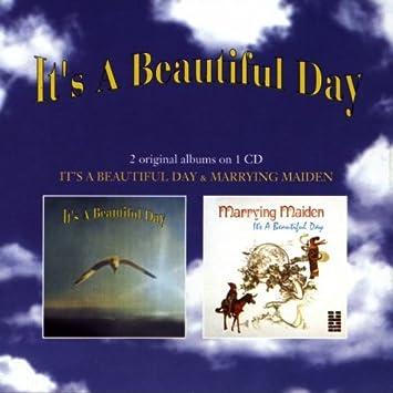 Amazon | It's a Beautiful Day/...