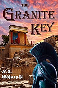 The Granite Key by N. S. Wikarski ebook deal