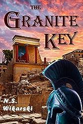 The Granite Key (The Arkana Archaeology Mystery Series Book 1)
