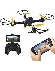 Hubsan H507A X4 Cuadricóptero Star Pro FPV 720P HD Aplicación cámara GPS