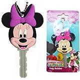 Disney Minnie Mouse Key Holder - Minnie Keyring