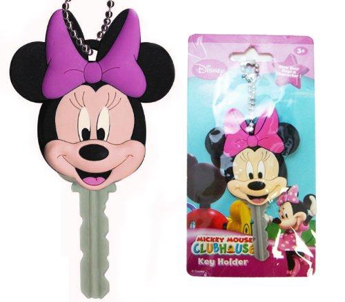 (Disney Minnie Laser Cut Key Holder)