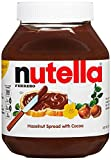 Nutella, Hazelnut Spread with Cocoa - 33.5 Ounce