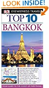 #8: Top 10 Bangkok (EYEWITNESS TOP 10 TRAVEL GUIDE)