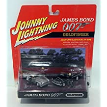 Praying Mantis Starsky and Hutch Diecast Set Cars & Figures by Johnny Lightning 1:64