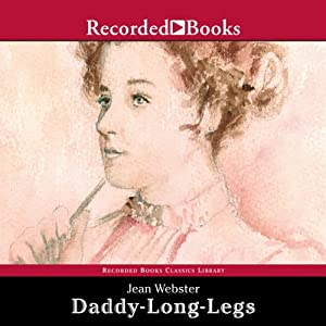 Daddy-Long-Legs Audiobook