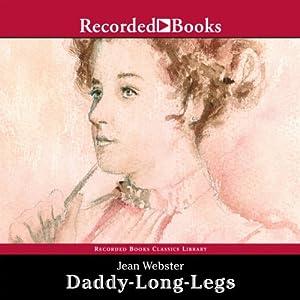 Daddy-Long-Legs Hörbuch