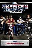 American Chopper Season 6 - Episode 5: Bill Murray Bike 1