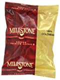Millstone Coffee Best Deals - MILLSTONE Coffee 100% Columbian, 1.75-Ounce Pouches (Pack of 40)