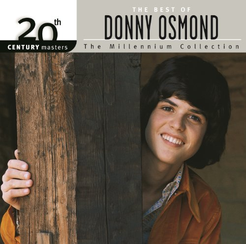 Donny Osmond  - Go Away Little Girl