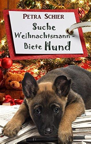 Suche Weihnachtsmann - Biete Hund