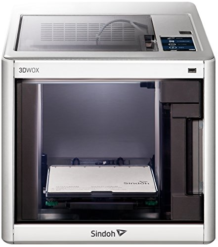 Sindoh 3DWOX DP201 3D Printer - 200 x 200 x 189 mm