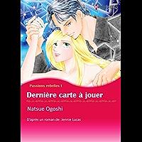 Dernière Carte À Jouer:Harlequin Manga (French Edition)