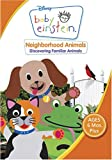 Baby Einstein - Neighborhood Animals Image