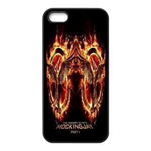 iPhone 5,5S Phone Case Hungry Games NL3052