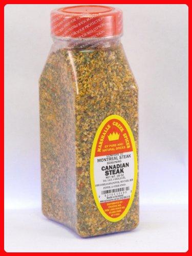Marshalls Creek Spices Canadian Steak Seasoning Seasoning, 18 Ounce