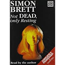 Not Dead, Only Resting: A Charles Paris Mystery