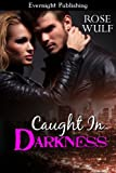 Caught in Darkness (Night Shadows Book 1)