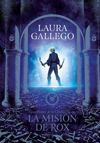 Libro : La Misión De Rox / All The Fairies In The Kingdom..
