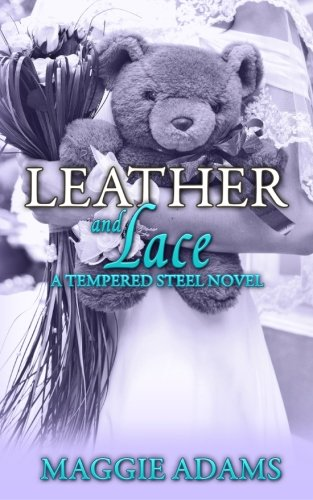 Leather and Lace (Tempered Steel) (Volume - Steel Design Book