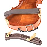 Kun Collapsible 3/4-1/2 Violin Shoulder Rest