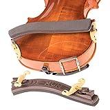 Kun Collapsible Junior Shoulder Rest for 1/2 - 3/4 Violin