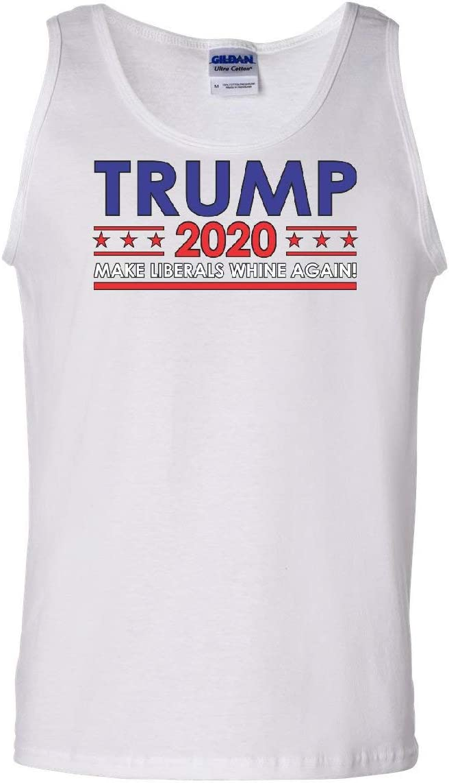 Tee Hunt 62984828 People were Right Muscle Shirt Trump 2020 Keep America Great Sleeveless