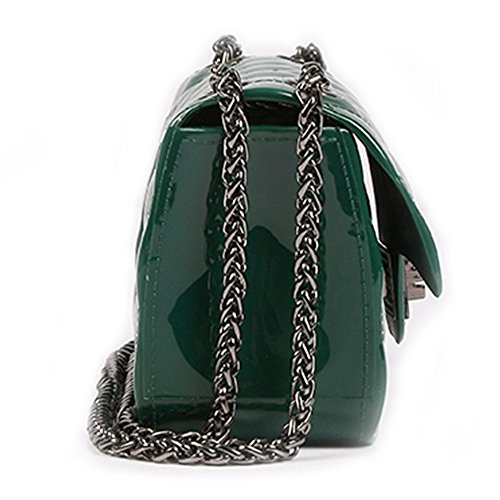 Mini Ming Sacs bandoulière diamant Handbag Femmes Bling Violet Young Sacs Fashion amp; main Fashion portés Sac Sacs BR5xEqAw